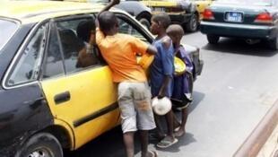 suka toroto (natal yeru) Congo-Brazzaville.