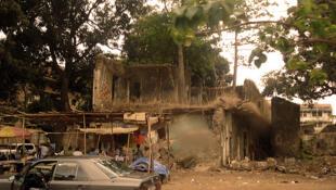 O trânsito nas estradas da Guiné-Bissau foi paralisado pela greve dos motoristas