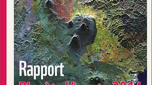 Capa do relatório WWF 2014.