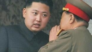 Kim Jong-un - a leader who will listen?