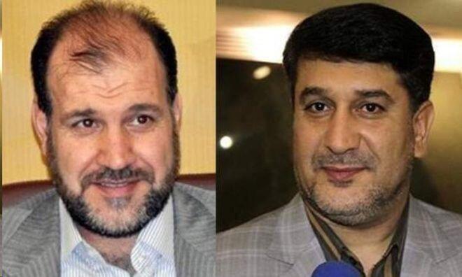 محمد عزیزی، نماینده ابهر و فریدون احمدی، نماینده زنجان، روز گذشته (چهارشنبه) به اتهام معاونت در اخلال در بازار خودرو بازداشت شدند.