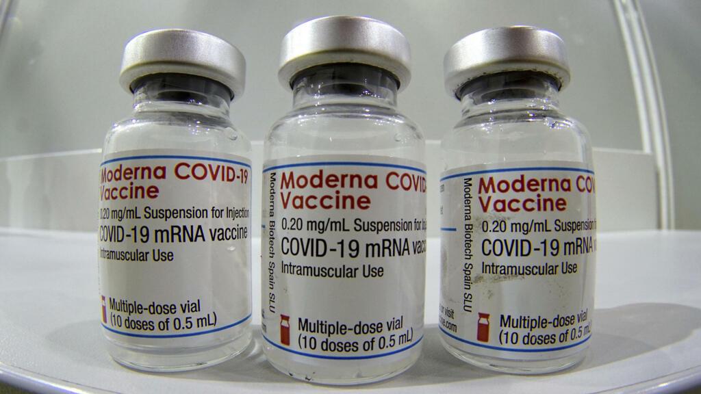 Covid-19 : Mỹ sẽ viện trợ thêm vac-xin cho Việt Nam