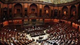 O Parlamento italiano vota resolução sobre a extradição de Battisti para Itália.