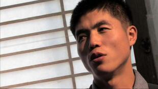 Shin Dong Hyuk, người sống sót hiếm hoi của trại cải tạo số 14 Bắc Triều Tiên.
