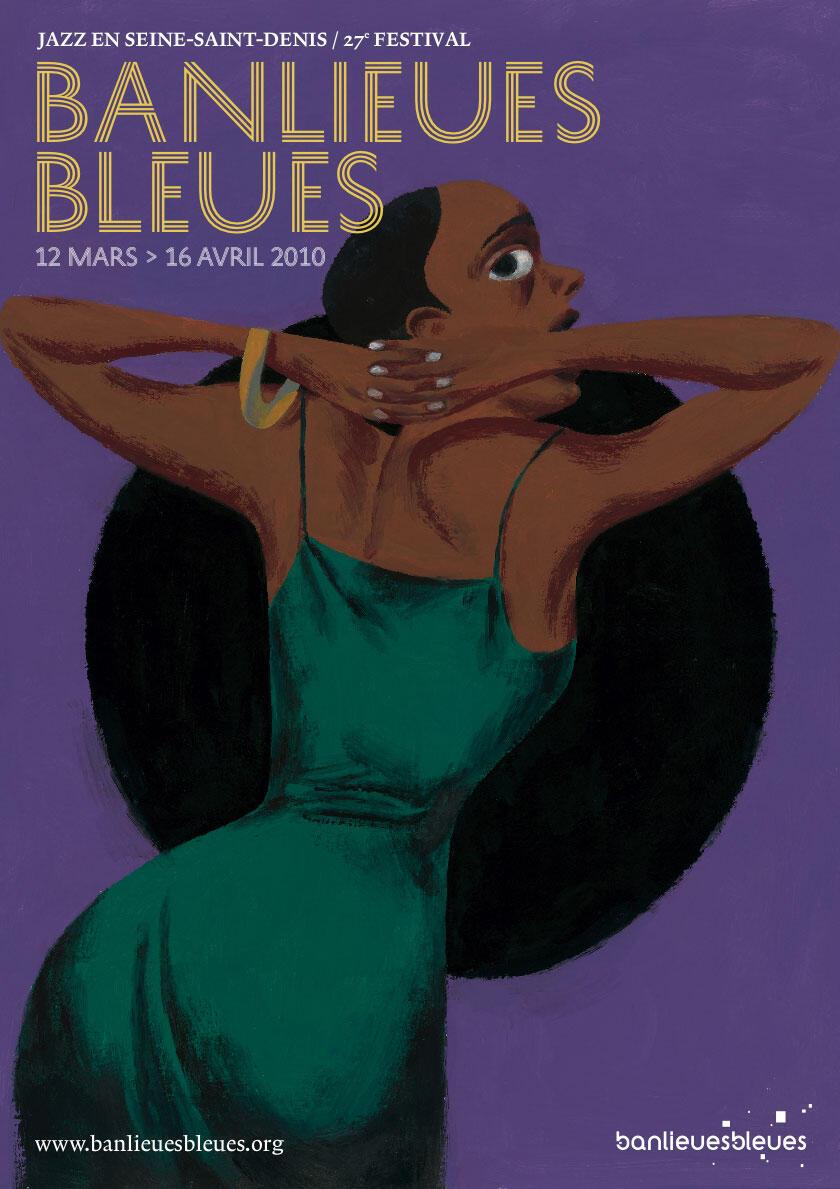 Festival Banlieues Bleues