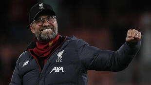 When will Jurgen Klopp's Liverpool be able to start their Premier League title party?