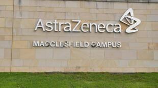 AstraZeneca es una de las nueve empresas que se encuentran actualmente en ensayos de fase 3 para sus candidatas a vacunas