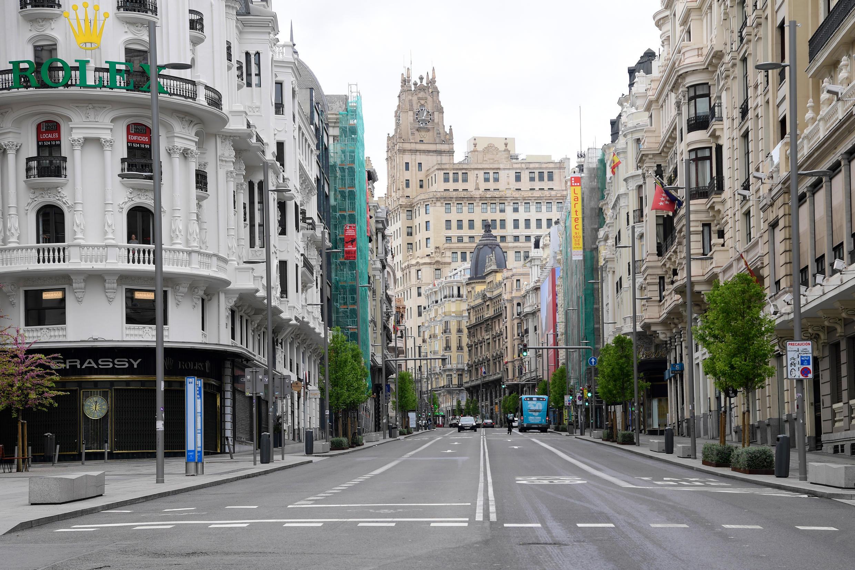 В Испании введут основной базовый доход