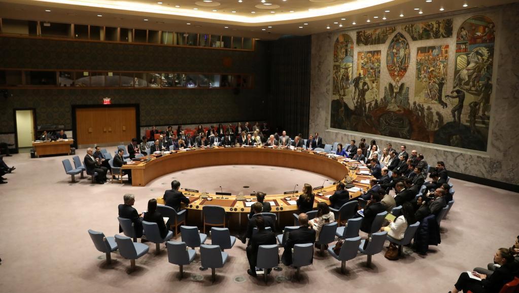Conselho de segurança da ONU decide sanções contra Coreia do Norte pelas suas provocaações nucleares