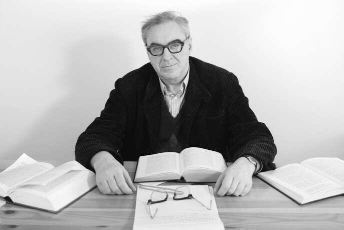 نیکلا ترتولیان فیلسوف فرانسوی رومانیایی تبار
