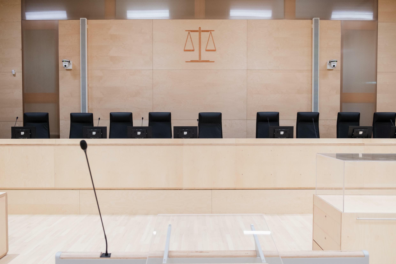 cour spéciale procès 13-Novembre