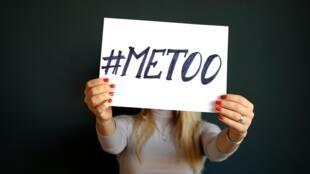 #Metoo pour le droit ds femmes.