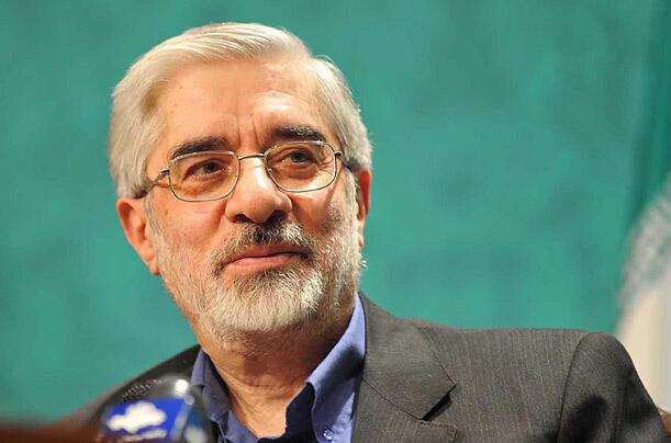 میرحسین موسوی خواستار پخش کامل و بدون سانسور مذاکرات خود با خامنهای در سال ۸۸ شد