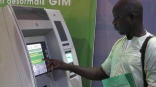 Seuls 7 % des Maliens ont accès aux services bancaires.