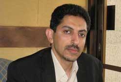 """سازمان عفو بین الملل، خواهان آزادی فوری زندانی سیاسی  """"عبدالهادی خواجه"""" شد"""