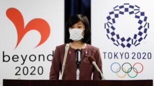 سیکو هیشوموتو، رئیس کمیته المپیک ژاپن