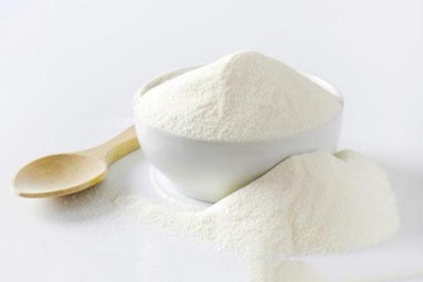 关于奶粉的报道图片