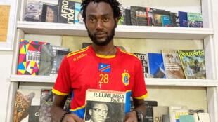 Magloire Mpaka, photographe collectionneur de la mémoire de Kinshasa