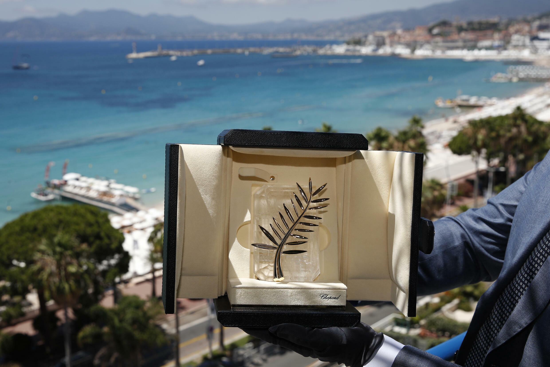 За главный приз Каннского кинофестиваля – «Золотую пальмовую ветвь» – в этом году поборется и картина российского режиссера Кирилла Серебренникова «Петровы в гриппе».