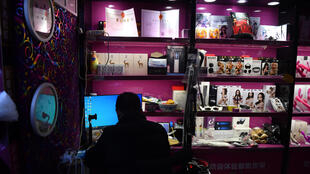 Demand for sex toys is rising in China