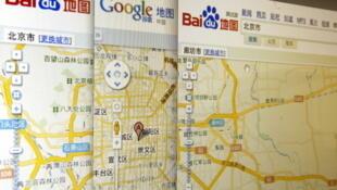 Pour les entreprises, le web chinois est le plus censuré au monde.