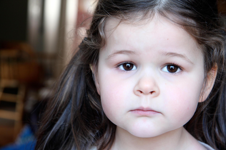 Plus de la moitié des parents français frappent leurs enfants avant l'âge de deux ans.
