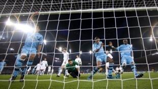 L'Olympique de Marseille doit marquer et gagner face au FC Zurich.