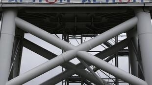 Alstom faces new problems with a corruption case in the UK