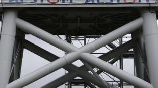 General Eletrics e Siemens estão na disputa pela compra de parte da companhia francesa Alstom.