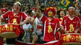 Grâce à la réforme de la Fifa, les fans chinois de football auront-ils davantage la chance de voir leur équipe nationale en Coupe du monde ?