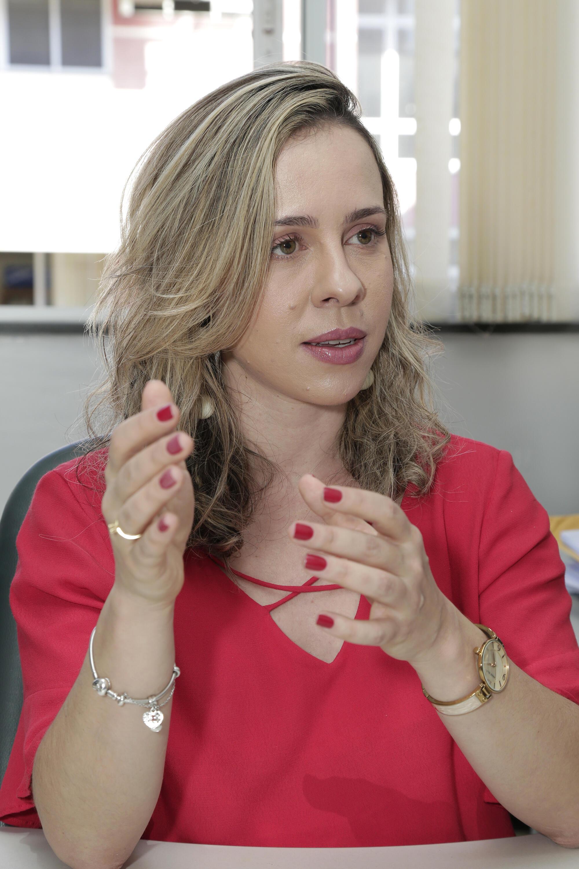 Débora Freire é economista da Universidade Federal de Minas Gerais (UFMG).