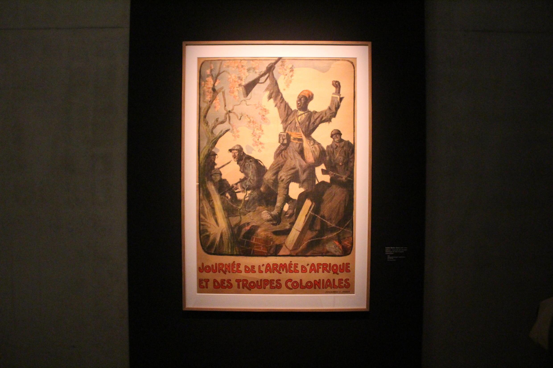 """نمایشگاه """"دادا، آفریقا"""" در موزه اورانژری پاریس"""