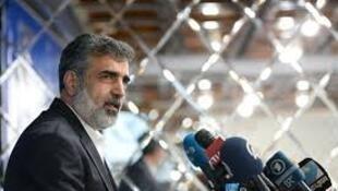 بهروز کمالوندی، سخنگو و معاون امور بینالملل سازمان انرژی اتمی ایران
