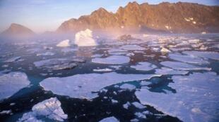 Avec 1,2 degré au-dessus des températures de l'ère préindustrielle, 2020 est pour le moment la deuxième année la plus chaude jamais observée. En Arctique, les températures ont frôlé les 40 degrés.