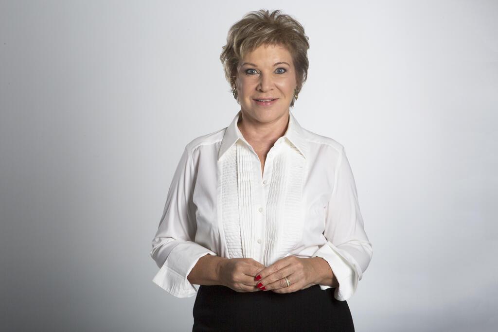 A senadora Marta Suplicy defende o casamento gay há décadas