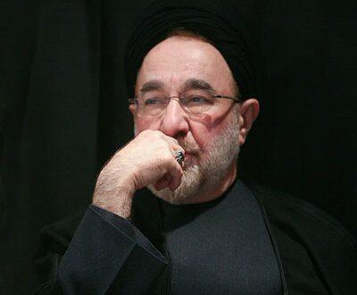 محمد خاتمی با اشاره به ناآرامیهای اخیر ایران، خواستار ایفای نقش بیشتر حکومت برای رفع مشکلات و شنیدن صدای اعتراض مردم شد.