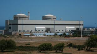Areva a participé à la contruction de la centrale nucléaire de Koeberg, en Afrique du Sud.