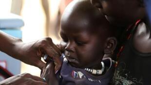 Les autorités sanitaires ivoiriennes ont constaté ces derniers mois une baisse des vaccinations (image d'illustration)