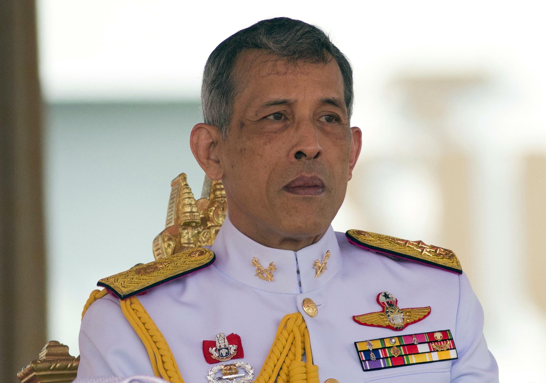 roi-thailande-rama-x