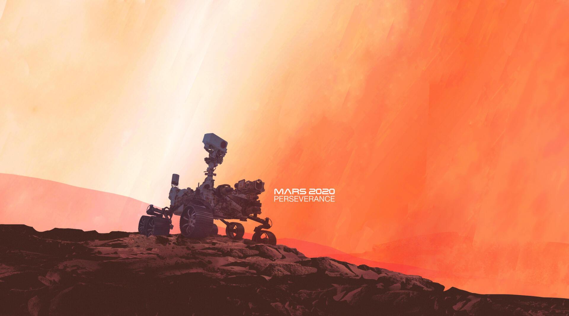 Perseverance on Mars_Illustration2_small