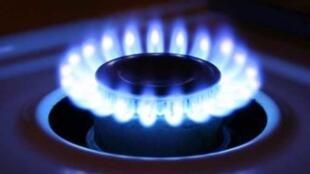 關於天然氣的報道圖片