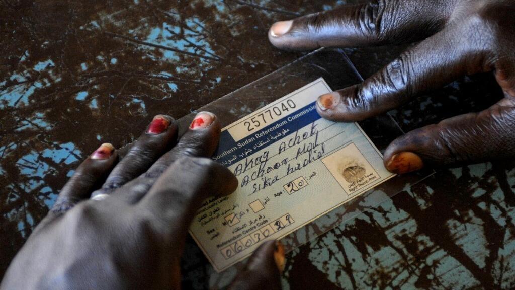 Une carte d'identité numérique universelle contre l'exclusion sociale en Afrique ?