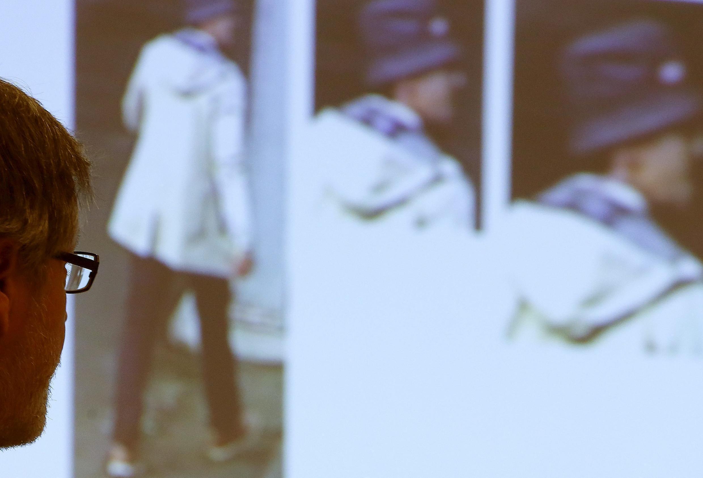 """Viện Kiểm Sát liên bang Bỉ công bố thêm một số chi tiết về """"người đàn ông đội nón"""" bí ẩn tham gia vụ khủng bố tại sân bay Bruxelles-Zaventem."""