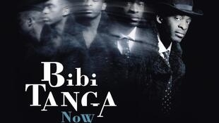 Pochette du nouvel album de Bibi Tanga intitulé «Now».