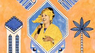 Sahra Halgan_Buda Musique