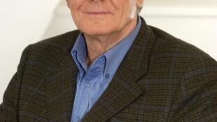 Michel Meyer, journaliste et écrivain, auteur du livre « Le roman de l'Allemagne, histoire secrète d'une renaissance».