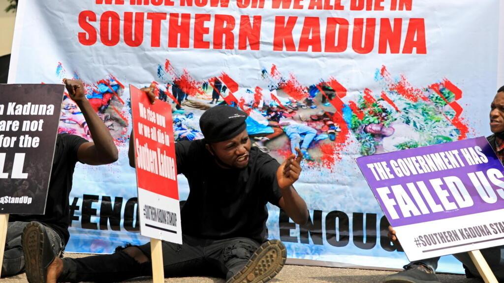 Au Nigeria, l'émir de Kajuru a été libéré