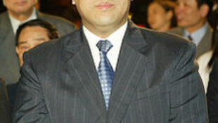 Ông Thôi Thế An (Fernando Chui), tái đắc cử lãnh đạo hành pháp Macau nhiệm kỳ 2 ngày 31/08/2014..