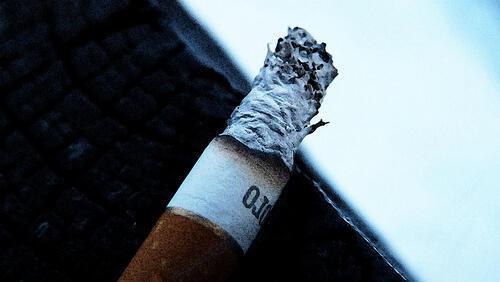 Preço do cigarro na França aumentará em 1° de janeiro de 2014.