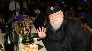 "US novelist George R.R. Martin has signed a ""five year, overall deal"" to develop content for HBO and HBO Max"